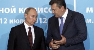 """Хоће ли Јанукович схватити да треба – попут Јељцина – да пренесе власт на свог """"Путина""""? 10"""
