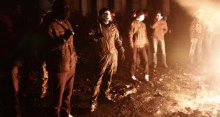 Чешка телевизија: Истина о немирима у Украјини (видео) 1