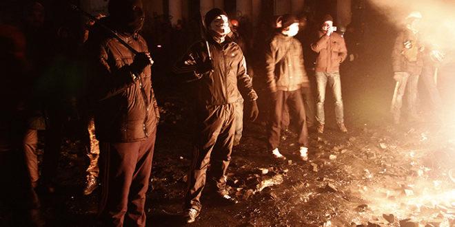 Чешка телевизија: Истина о немирима у Украјини (видео)