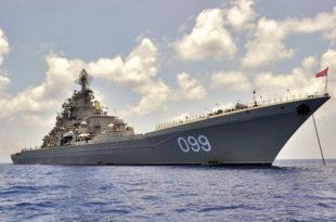 Руски и кинески ратни бродови увежбаваће сарадњу у Медитерану