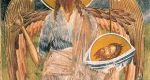 Данас је Обретење главе Јована Крститеља 7