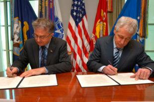КРЕТЕНИЗАМ: Министар одбране Росић у САД потписао споразум о одржавању војних вежби са Албанијом?!