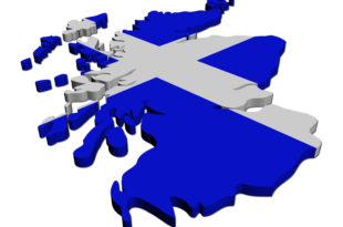 Референдум о независности Шкотске биће догађај године за Велику Британију