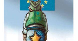 Србин пред вратима ЕУ 1