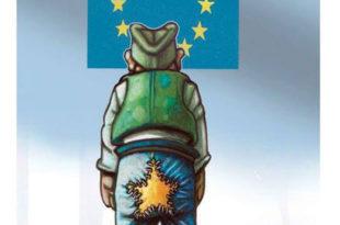 Србин пред вратима ЕУ 4