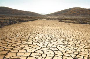 Блиска будућност човечанства: Ратови за воду