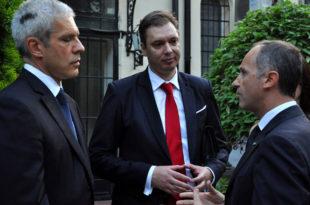 ЕКСКЛУЗИВНО: Бивши и данашњи властодршци у Србији били су у тесној вези са Шарићевим кланом 7