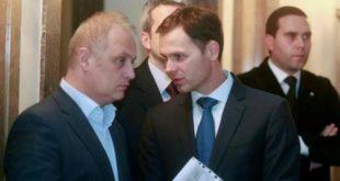"""Београд: Милионе евра """"појела маца"""""""