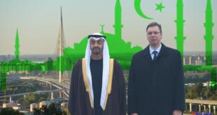 ОДУСТАЛИ: Нема ништа од улагања арапске Ал Дахре у српску пољопривреду 4