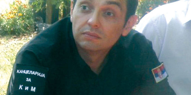 АФЕРА КАМЕРЕ: Вулин дао пријатељу милион евра без тендера (фото) 1