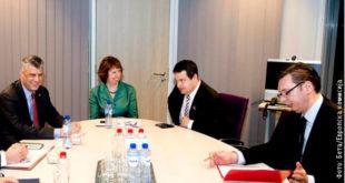 """Чак и у техничком мандату """"српска"""" влада упорно наставља да ради на стварању независног Косова 9"""