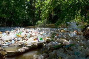 Како смо наше реке претворили у канализацију и отпад 5
