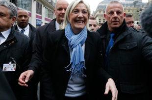 Расте популарност француске деснице 5