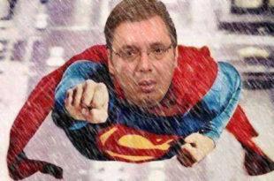 Жеље, честитке и поздрави! Јети Шумадинац за Супермена из Фекетића (видео)