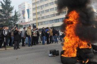 ХАОС у БиХ: У Тузли побуна радника и грађана против власти, немири се проширили на Бихаћ, Сарајево, Зеницу, Какањ...