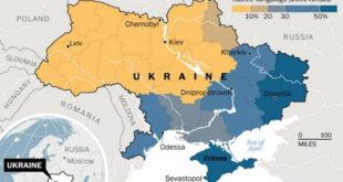 Украјина – центар слома светског поретка