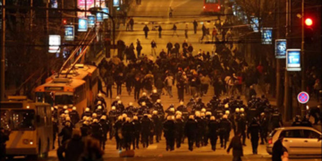 Ако се у Србији овако настави, ни Босна ни Украјина више неће бити далеко