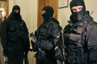 ХИТНО! ПОБУНА припадника украјинских служби безбедности! Одбијају да положе оружје!