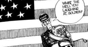 Американци због штедње смањују војску на ниво од пре II светског рата! 8