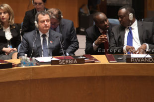 Дачић већ данима најављује признавање независности Косова и пријем те НАТО Франкештајн државе у УН одмах после избора у Србији!