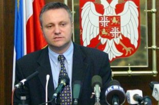 Тајни извештај Обрадовићевог кабинета о Млађану Динкићу скриван десет година (2)