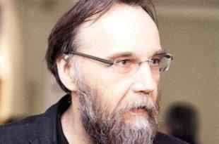 Александар Дугин о немирима у Украјини