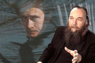 Руски филозоф и геополитичар Александар Дугин подржао јединствену листу СРС, Образа и Наших