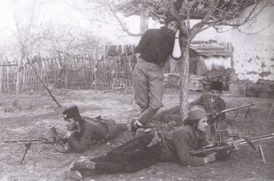 Фотографија дана: Шумадијски четници