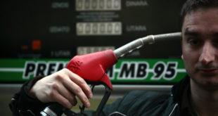 НОВИ УДАРАЦ НА ЏЕП Следи нам поскупљење бензина и гаса, а ево за колико 11