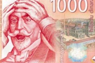 Републички завод за статистику: Пад БДП-а Србије у другом кварталу 6,4 одсто