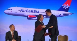 Вучићу, где су уговори о продаји ЈАТ-а Етихаду и онај који је Динкић потписао са ФИАТ-ом? 12