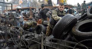 Кијев: Петоро мртвих, полиција дала ултиматум (видео) 2