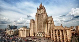 МСП РФ позива НАТО да се суздржи од провокација 8