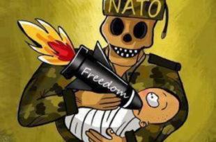 Господине Кирби, а шта је то америчка војска и бацање бомби донело Србији?