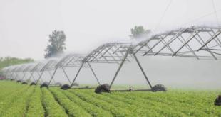Наводњавање – мера против суше 11