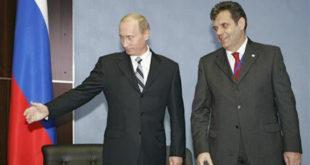 Путинова Јединствена Русија подржала ДСС 6