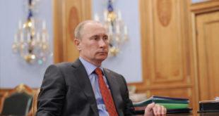 Зашто Путин неће дати Украјину 5