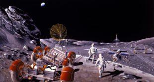 Русија почиње колонизацију Месеца 13