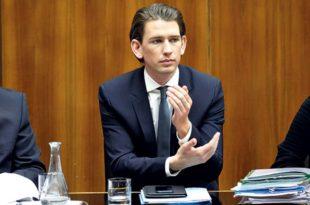 Курц: Доста је са наметањем правила из Брисела