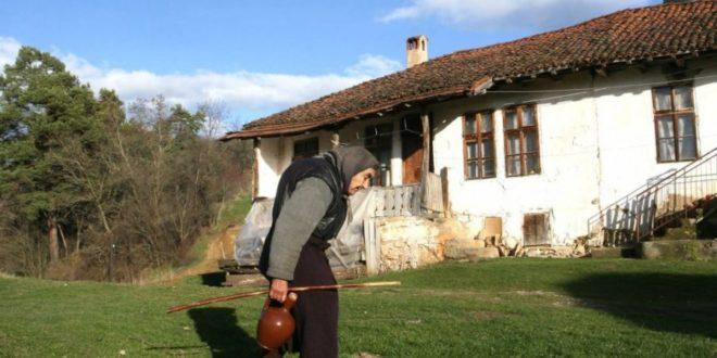 Сеоска жена је потпуно заборављена и занемарена у српском друштву 1
