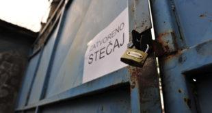 Српска привреда све неликвиднија, све више фирми улази у стачај, све већи губитак радних места 3