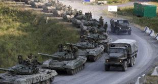 ПОКРЕТ! Путин наложио тестирање борбене готовости руске војске 3