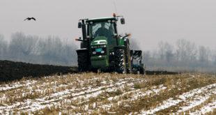Сваки осми хектар у Србији се не обрађује 11