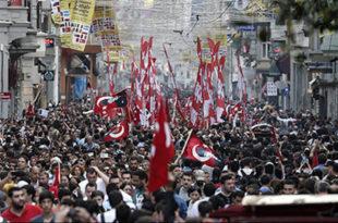 Турска: Политичка криза све дубља 8