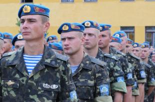 Власт у Кијев пребацује падобранске јединице, хапсе Кличка и Јацењука због покушаја државног удара! 1