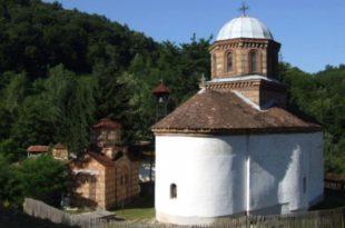 Криминална позадина случаја акумулационе бране Ровни код Ваљева: И манастир постао јавно предузеће