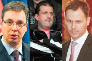 ЗАБРАЊЕНА ИСТИНА: Српски медији ћуте да је Вучићев саветник, Синиша Мали, пословао са Шарићем!