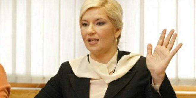 Зорана Михајловић :: КОРУПЦИЈА (видео)