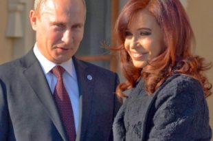 ХИТНО! Аргентина пристала да угости руске војне базе на својој територији!