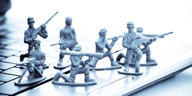 Етингер: Трећи светски рат водиће тајне војске у интернет-простору, неће бити топова и тенкова